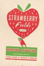 World Literature Book Club - Strawberry Fields by Marina Lewyca