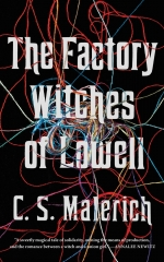 VIRTUAL PROGRAM: The Factory Witches Of Lowell with C.S. Malerich