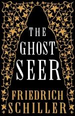 International Book Club - The Ghost-seer by Friedrich Schiller