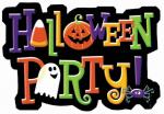 Un-Scary Halloween