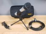 Audio-Technica ATR2100-USB mic