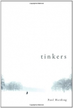 Notable Fiction Book Club: Tinkers by Paul Harding