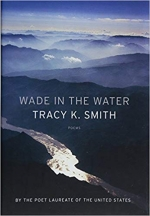 Poetry Book Club: Wade in the Water by Tracy K. Smith