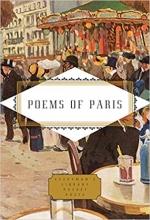Poetry Book Club: Poems of Paris (Everyman's Library Pocket Poets Series)