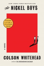 Notable Fiction Book Club: The Nickel Boys by Colson Whitehead