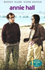 Classic Movie Matinee: Annie Hall (1977) (Not Rated)