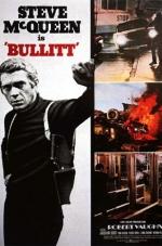 Classic Movie Matinee: Bullitt (1968) (Rated PG)