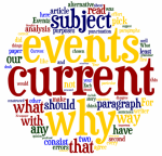 Current Issues Discussion Group