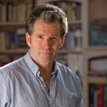 Meet the Author: Andre Dubus III - CANCELLED