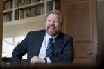 Author Talk: Daniel Everett - CANCELLED