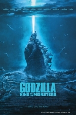 Current Release Screenings: Godzilla: King of the Monsters (2019) (Rated PG-13)