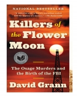 Noon Time Book Club - Killers of the Flower Moon: The Osage Murders and the birth of the FBI by Davi
