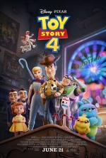 Current Release Screenings: Toy Story 4 (G)