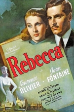 Classic Movie Matinee: Rebecca (1940) (Not Rated)