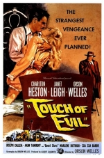 Classic Movie Matinee: Touch of Evil (1958) (Not Rated)