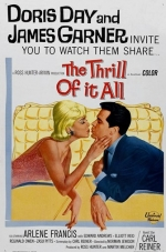 Classic Movie Matinee: The Thrill of It All (1963)