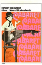Classic Movie Matinee: Cabaret (1972) (Rated PG)