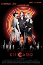 Classic Movie Matinee: Chicago (2002) (Rated PG-13)