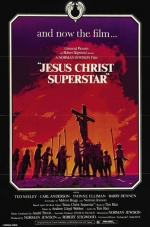 Classic Movie Matinee: Jesus Christ Superstar (1973) (Rated G)