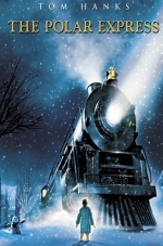 Holiday Film Series: The Polar Express (2004) (Not Rated)
