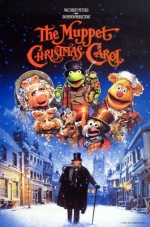 Holiday Film Series: The Muppet Christmas Carol (1992) (Rated G)