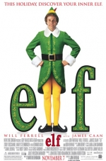 Holiday Film Series: Elf (2003) (Rated PG)