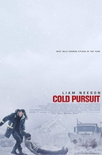 Current Release Screenings: Cold Pursuit (2019)(Rated R)