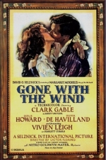 Classic Movie Matinee: Gone With the Wind (1939) (Not Rated)