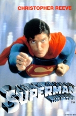 Classic Movie Matinee: Superman (1978) (Rated PG)