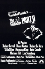 Classic Movie Matinee: The Godfather, Part II (1974) (Rated R)