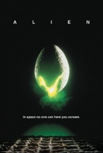 Classic Movie Matinee: Alien (1979) (Rated R)