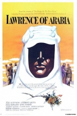 Classic Movie Matinee: Lawrence of Arabia (1962) (Rated G)