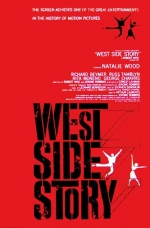Classic Movie Matinee: West Side Story (1961) (Not Rated)