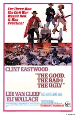 Classic Movie Matinee: The Good, the Bad and the Ugly (1966) (Not Rated)
