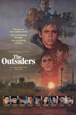 Classic Movie Matinee: The Outsiders (1983) (Rated PG)