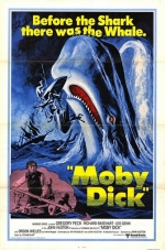 Classic Movie Matinee: Moby Dick (1956) (Not Rated)