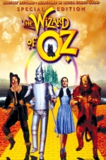 Classic Movie Matinee: The Wizard of Oz (1939) (Rated G)