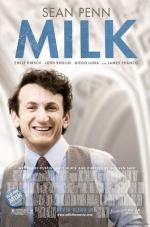 Pride Film Series: Milk (2008) (Rated R)