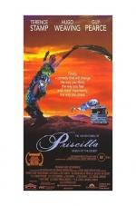 Pride Film Series: The Adventures of Priscilla, Queen of the Desert (1994) (Rated R)
