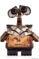 Space Film Series: WALL-E (2008) (Rated G)