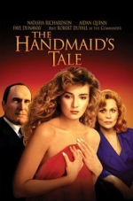 Classic Movie Matinee: The Handmaid's Tale (1990) (Not Rated)