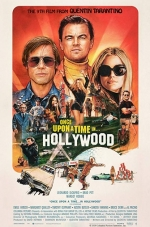 Current Release Screenings: Once Upon a Time in Hollywood (2019) (Rated R)