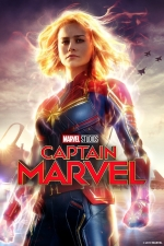 Current Release Screenings: Captain Marvel (2019)(PG-13)