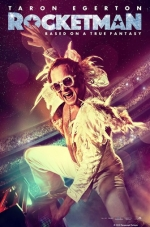 Current Release Screenings: Rocketman (2019) (Rated R)