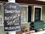 Sandy Bay Historical Society Program Series