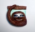 Sculpt a Clay Sloth For Teens & Tweens