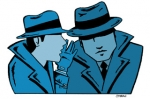 History Book Club: Intelligence Gathering and Spying in History