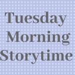 Morning Storytime!