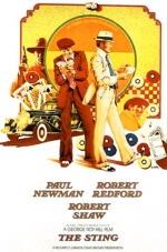 Classic Movie Matinee: The Sting (1973) (Rated PG)