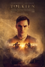 Current Release Screenings: Tolkien (2019)(PG-13)